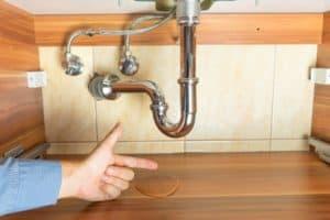 Sink Repair Plumbing Services