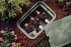 Outdoor Plumbing Services