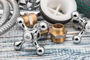 Faucets and Pipe fittings